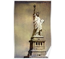 Statue of Liberty ©  Poster