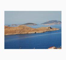 Emborio harbour, Halki island Kids Clothes