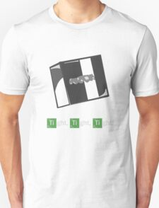 Breaking Bad - Tight, Tight, Tight! T-Shirt
