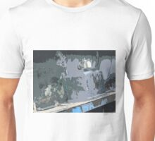 Stylised Train Unisex T-Shirt