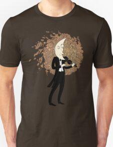 Moonlight Nocturne for Violin T-Shirt