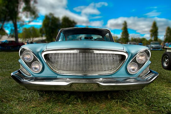 1961 Chrysler Newport by YoPedro