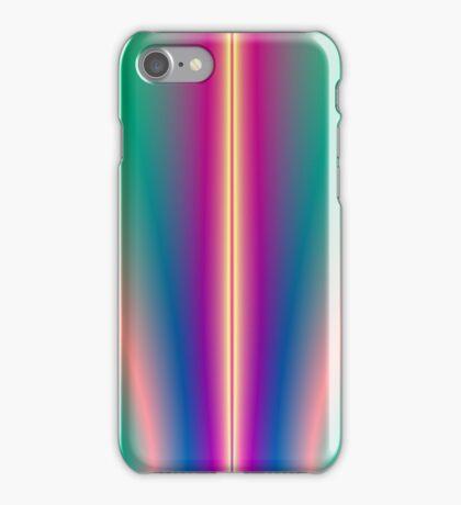 Neon Lights iPhone Case/Skin