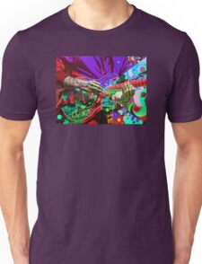 Trey Anastasio 4 - Design 3 T-Shirt