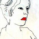 Rebecca by Victoria limerick