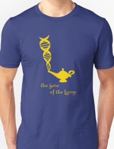 The Gene of the Lamp T-Shirt
