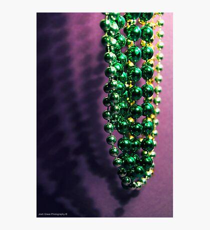Cheap Green Photographic Print