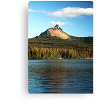 Mt. Washington Canvas Print