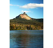 Mt. Washington Photographic Print