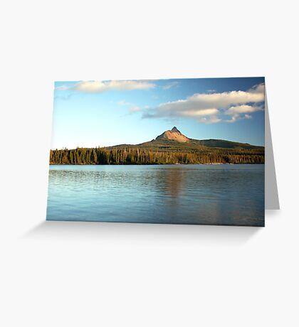 Mt. Washington Greeting Card
