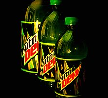 Do the Dew by Josh Glass