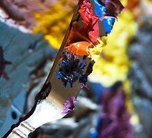 Cutting Edge Creativity by Josh Glass