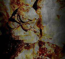 Last Winter's Angel by ☼Laughing Bones☾