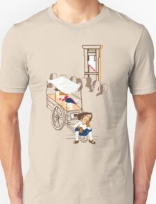 liberte, fraternite, bankruptcy T-Shirt