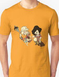 Just another freak, in the freak kingdom. Unisex T-Shirt