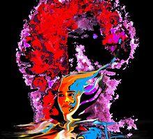 Dracarys Dany by Jessica O'Keefe