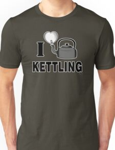 I LOVE KETTLING T-Shirt