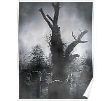 The Dead Tree Poster