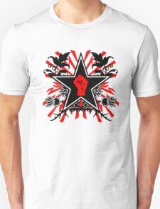 Revolution theme Unisex T-Shirt