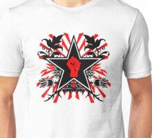 Revolution theme Unisex T-Shirt