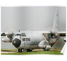 C130 Poster