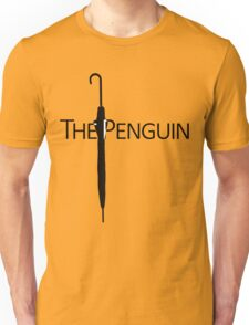 The Penguin Unisex T-Shirt