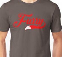 Furry jersey Unisex T-Shirt