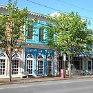 West Main St., Richmond, VA by AJ Belongia
