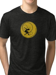 Our Lady of Perpetual Motion (Atlanta) Tri-blend T-Shirt