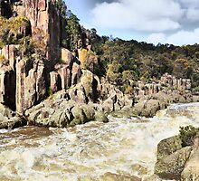 Cataract Gorge 2 Launceston by Vicki73