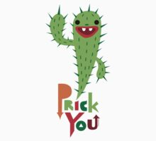 Prick You by Andi Bird