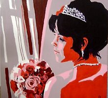 Francesca's Wedding by Redbarron