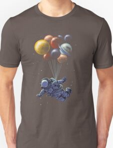 Space Travel T-Shirt