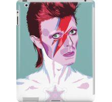 Alladin Sane iPad Case/Skin