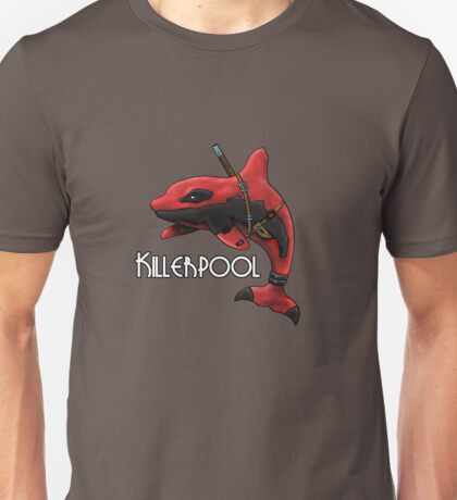 Killerpool Unisex T-Shirt