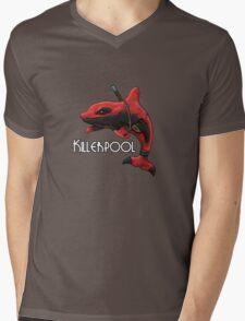 Killerpool Mens V-Neck T-Shirt