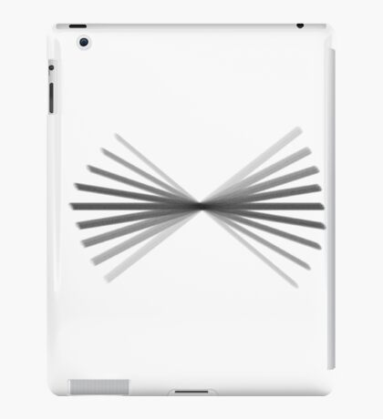 The Bow iPad Case/Skin