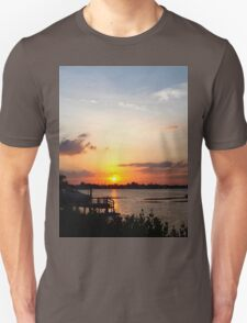 Dock on the bay T-Shirt