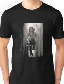 the maze runner characters teresa Unisex T-Shirt
