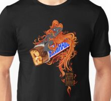 Passion Really Satisfies Unisex T-Shirt