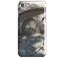 Sand Hobbit Home iPhone Case/Skin