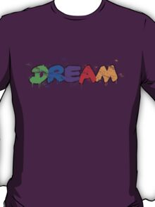 graffiti dream T-Shirt