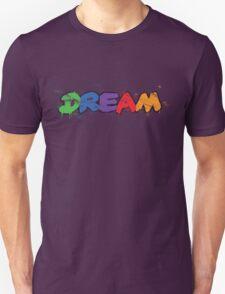 graffiti dream T-Shirt