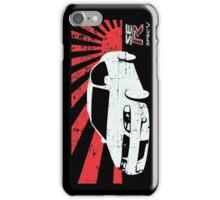 Nissan Sentra B15 iPhone Case/Skin