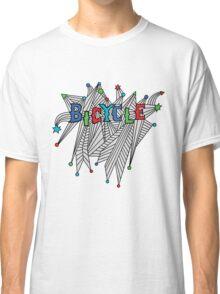 Bicycle Celebration Classic T-Shirt