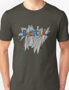 Bicycle Celebration T-Shirt