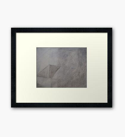 Envelop Framed Print