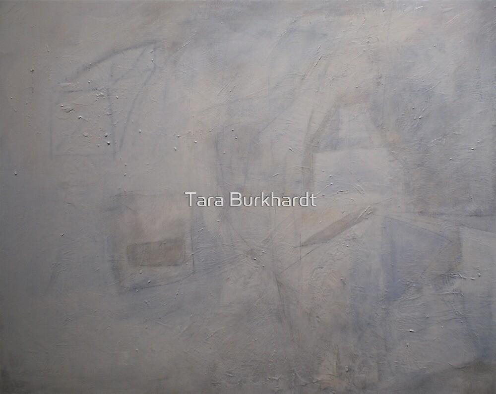 Interdependent 1 by Tara Burkhardt