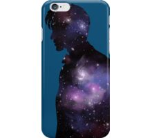 Eleventh Doctor iPhone Case/Skin