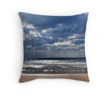 Tasmania, North-Coles Beach Throw Pillow